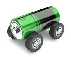 Batteri Motorola Komradio