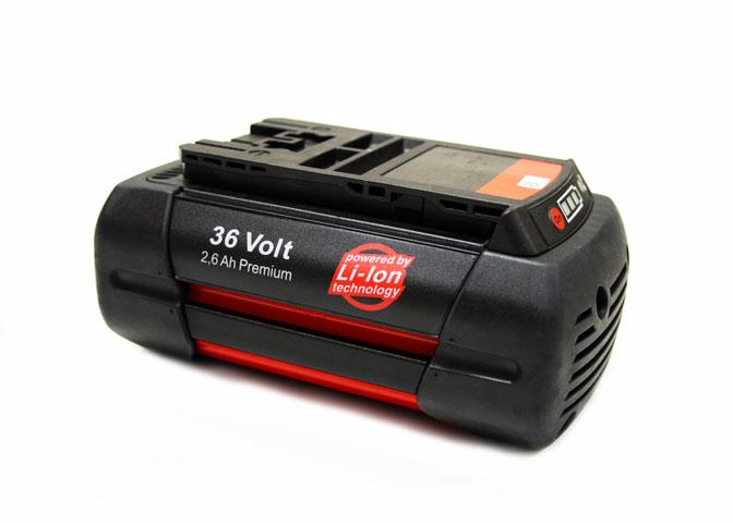 Batteri Bosch