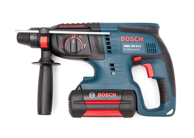 Borrhammare Bosch GBH 36
